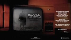 Convocatoria abierta para el programa Frederick Hailstorm Presenta 1