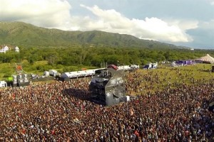 Cosquin Rock XV, el documental: Más allá de las sierras 1