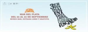 Diecinueve producciones Argentinas en la 3ª edición del Festival FUNCINEMA 4