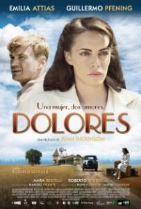 Dolores: Amor entre guerras 5