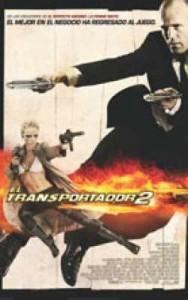 El transportador 2: Más rápido, más furioso 1