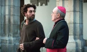 "Entrevista a Federico Veiroj, director de ""El Apóstata"" 1"