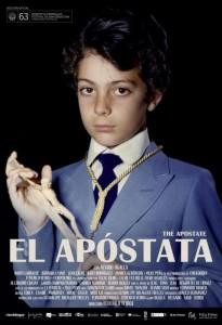 "Entrevista a Federico Veiroj, director de ""El Apóstata"" 6"