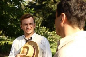 "Entrevista a Juan Dickinson, director del film ""Dolores"" 6"