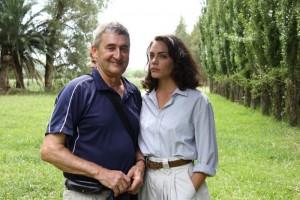 "Entrevista a Juan Dickinson, director del film ""Dolores"" 7"
