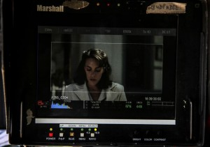 "Entrevista a Juan Dickinson, director del film ""Dolores"" 8"