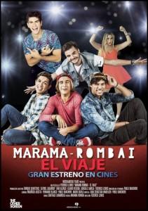 Márama - Rombai, el viaje: Historias de vida 6