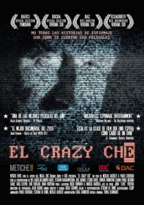 Mañana se proyecta El Crazy Che en el FIDBA 3