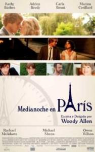 Medianoche en París: La nostalgia infinita 3
