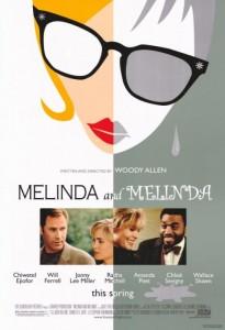 Melinda y Melinda: Allen y Allen 1