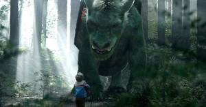 Mi amigo el dragón: La magia de Disney 4