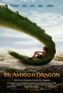 Mi amigo el dragón: La magia de Disney 7