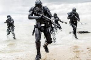 Nuevo tráiler de Rogue One: Una Historia de Star Wars 1