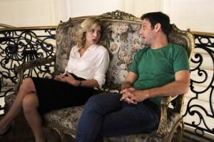 Rodrigo de la Serna: Es una película con un mensaje entrañable 1