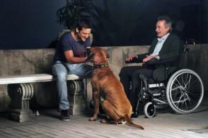 Rodrigo de la Serna: Es una película con un mensaje entrañable 2