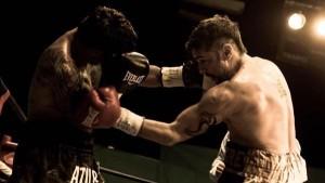 Sangre en la boca: En búsqueda del Knock Out 3