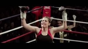 Sangre en la boca: En búsqueda del Knock Out 5