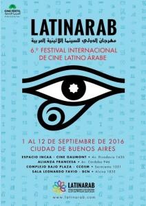 Se viene la 6ª Edición del Festival de Cine Latino Árabe - LatinArab 1