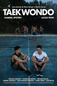 Taekwondo: Solos en la quinta 2