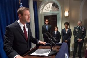 Ataque a la Casa Blanca: Y la bandera siempre flameando… 5