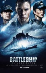 Battleship - Batalla Naval: Juguetes hipertrofiados 2