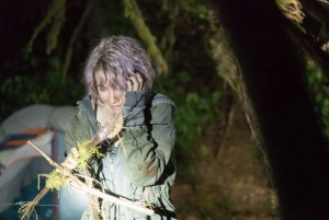Blair Witch, La bruja de Blair: La bruja ha vuelto 1