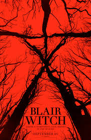 Blair Witch, La bruja de Blair: La bruja ha vuelto 6