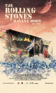 Cinemark y Hoyts proyectarán el concierto histórico de  los Rolling Stones en Cuba 1