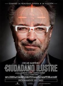 Ciudadano ilustre: Había una vez en Argentina 5