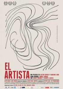 El Artista: Los significantes vacíos en la percepción estética 3