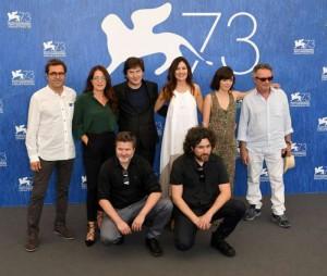 El Ciudadano Ilustre ovacionada en el Festival de Venecia 3