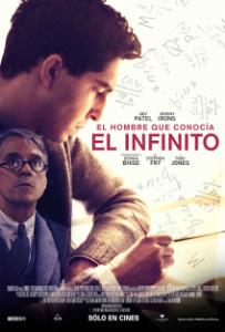 El hombre que conocía el infinito: La infinita historia de las matemáticas 1