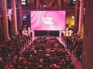 En Octubre llega el SHNIT International Shortfilmfestival 2016 1