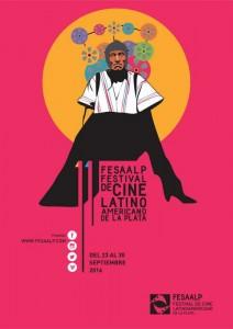 En septiembre llega la 11ª Edición del FESAALP 2