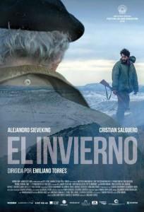 """Entrevista a Emiliano Torres, director de """"El Invierno"""" 3"""