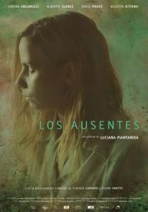"""Entrevista a Luciana Piantanida, directora de """"Los Ausentes"""" 1"""