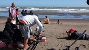 """Entrevista a Mariana Arruti, directora de """"El Padre"""" 1"""