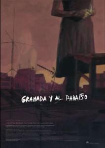 Granada y al paraíso: El hastío en tiempos de Facebook 3