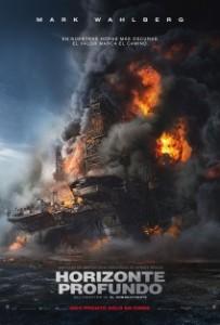 Horizonte Profundo: Un desastre tutelado por la codicia 1