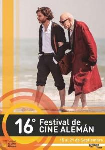 Se viene la 16ª Edición del Festival de Cine Alemán 1