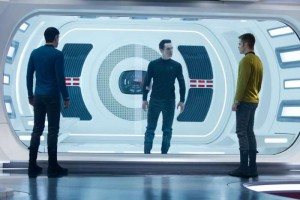 Star Trek: En la Oscuridad: Amigos en el espacio 2