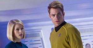 Star Trek: En la Oscuridad: Amigos en el espacio 4