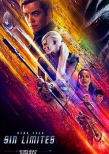 Star Trek: Sin límites: Sobre la potencialidad desperdiciada 2