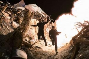 Star Trek: Sin límites: Sobre la potencialidad desperdiciada 3