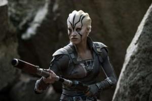 Star Trek: Sin límites: Sobre la potencialidad desperdiciada 5