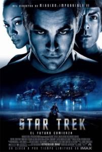 Star Trek: el futuro comienza: Adoro la teletransportación 1
