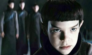 Star Trek: el futuro comienza: Adoro la teletransportación 4