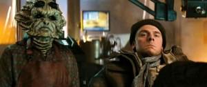Star Trek: el futuro comienza: Adoro la teletransportación 7