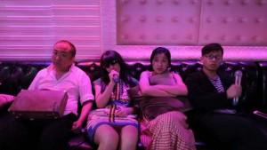Una novia de Shanghai: Apegos y desapegos 1