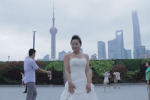 Una novia de Shanghai: Apegos y desapegos 2